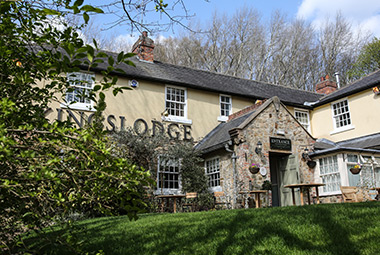 The Kingslodge Inn, Durham